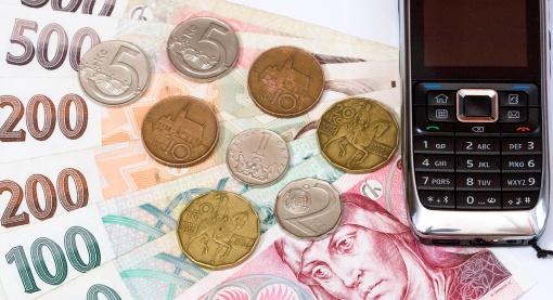 Okamžitá půjčka 5000 Kč bez  doložení příjmu