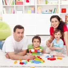 I v roce 2016 tedy platí, že celková výše rodičovského příspěvku je 220 000 Kč.