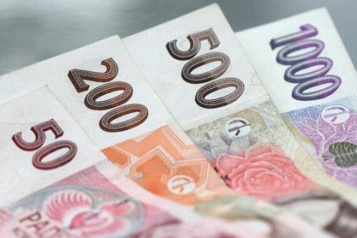 Jsou zde nabízeny rychlé půjčky od 5000 Kč do 100000 Kč.