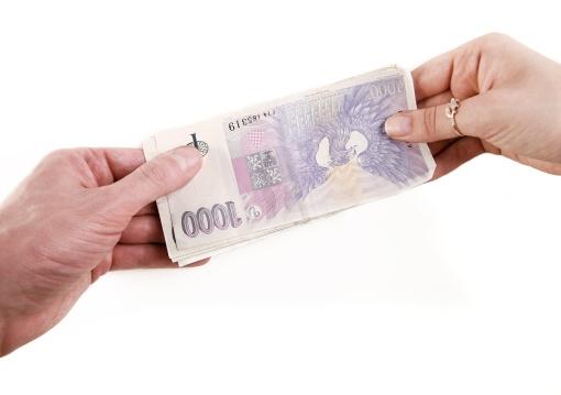 Okamžité půjčka do 800.000 Kč