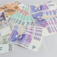 Tato nebankovní půjčka je poskytována od částky 50.000 Kč
