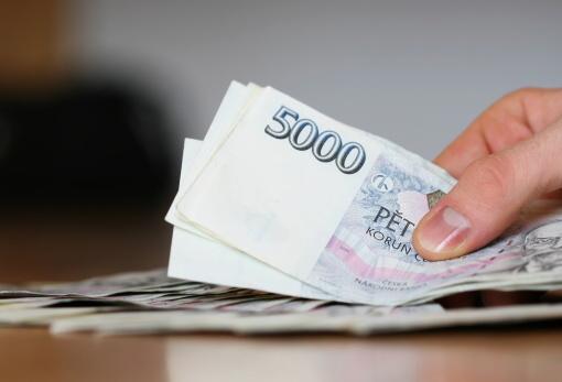 Rychlá půjčka v hotovosti i o víkendu, nebo zdarma na vyzkoušení